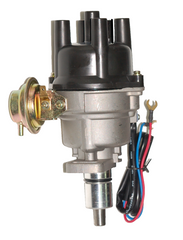 Distributor, New K10 Micra Distributor Upgraded assembled in the UK, Uk stock