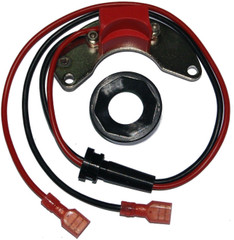 Electronic ignition kit for Rover V8 3.5 with Lucas 35D Points distributor UK