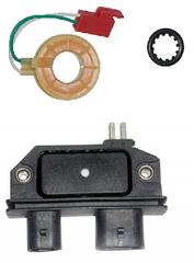 Ignition Module & pick up coil Delco est Ignition, fits Penta,Mercruiser,Omc