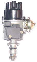 Distributor ignition Lucas 65DM 42627H Ignition leads & coil Metro & MG metro