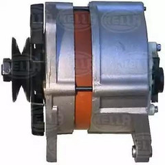 Alternator  LRA00247 Fits Ford + Rover