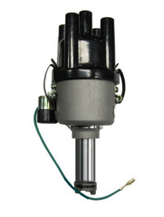 New Points Distributor For Citroen H, HY, Traction including cap and rotor UK