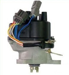 Distributor, ignition For Honda and Rover TD58U