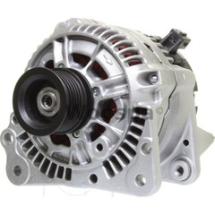 Alternator Replaces LRA01519 Autoelectro AEA1247