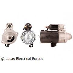Starter Motor LUCAS LRS00592 Fits Citroen & Peugeot