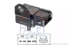 Air Pressure Sensor, height adaptation FACET 10.3111