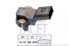 Air Pressure Sensor, height adaptation FACET 10.3105