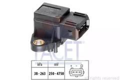 Air Pressure Sensor, height adaptation FACET 10.3104