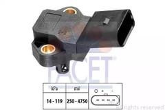 Air Pressure Sensor, height adaptation FACET 10.3101