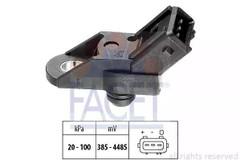 Air Pressure Sensor, height adaptation FACET 10.3062