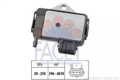 Air Pressure Sensor, height adaptation FACET 10.3016