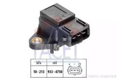 Air Pressure Sensor, height adaptation FACET 10.3009
