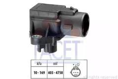 Air Pressure Sensor, height adaptation FACET 10.3031