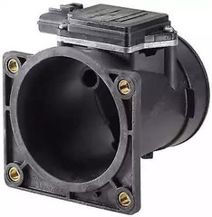 Air Mass Sensor PIERBURG 7.22184.08.0