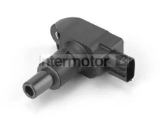 Ignition Coil STANDARD 12880