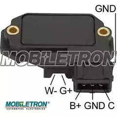 New Ignition Module For Citroen Ford Peugeot Distributors