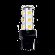 S8 LED WEDGE 4W - (Warm White)