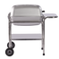 A rust proof and durable companion to the PK Grill