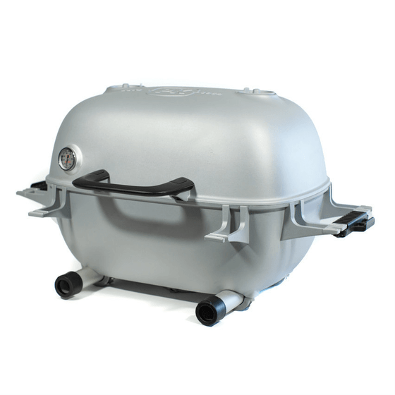The all new PK360 is the new mid-size PK Grill & Smoker. With 360 square inches of cooking space, the PK360 is setting a new standard for the high-end charcoal cooker by offering more value than other high-end charcoal cookers.
