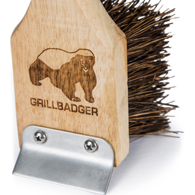 Grill Badger Brush