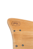 The PK Grills PK360 Teak Shelf Kit.