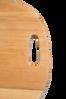The PK Grills PK360 Teak Shelf Kit.