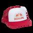 Cook Outside PK Trucker Hat