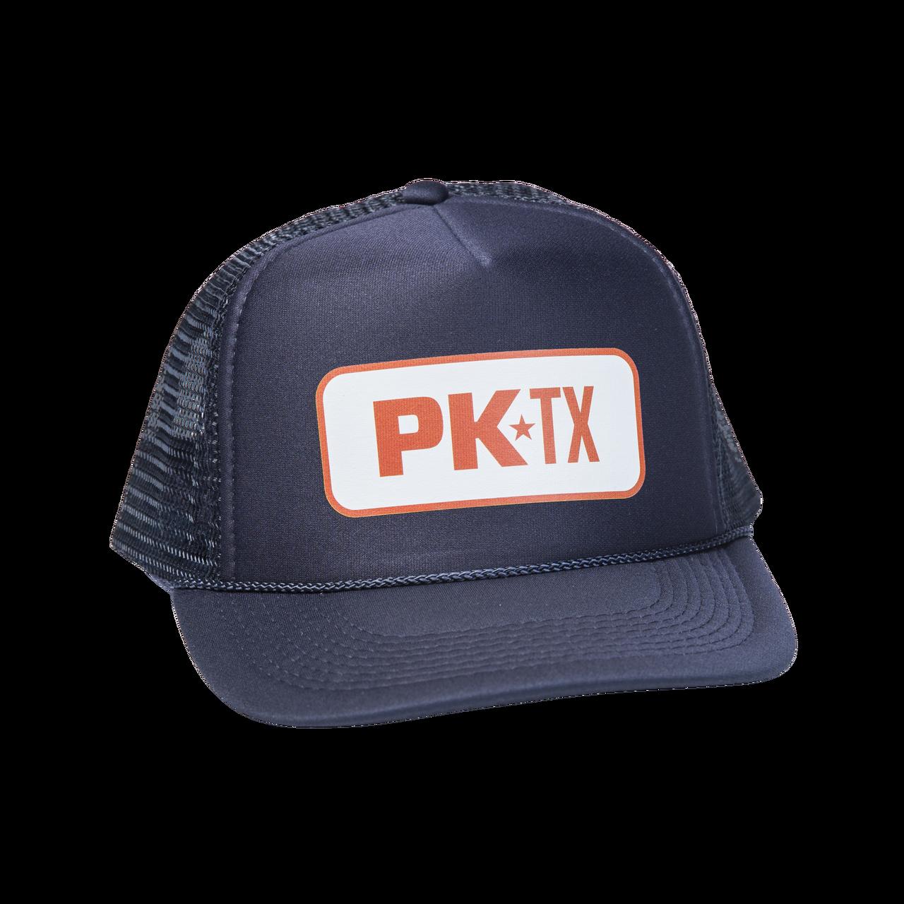Cook Outside Summer Trucker Hat e501cfb2ce4