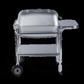 Silver PKAR Grill & Smoker Stainless