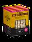 Fire & Smoke Fire Starters