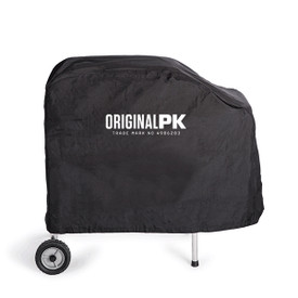 The Original PK Grill Cover - Black