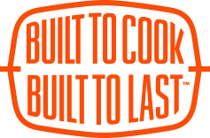 Built To Cook Built To Last