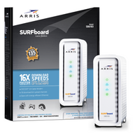 SB6183 SURFboard® Cable Modem - White