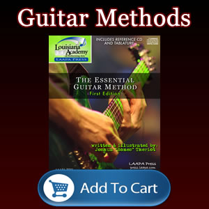 Guitar Methods for All Ages