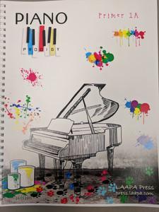Piano Prodigy Primer 1a