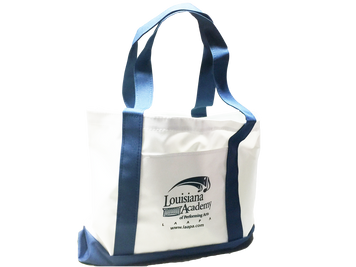 Laapa Tote Bag