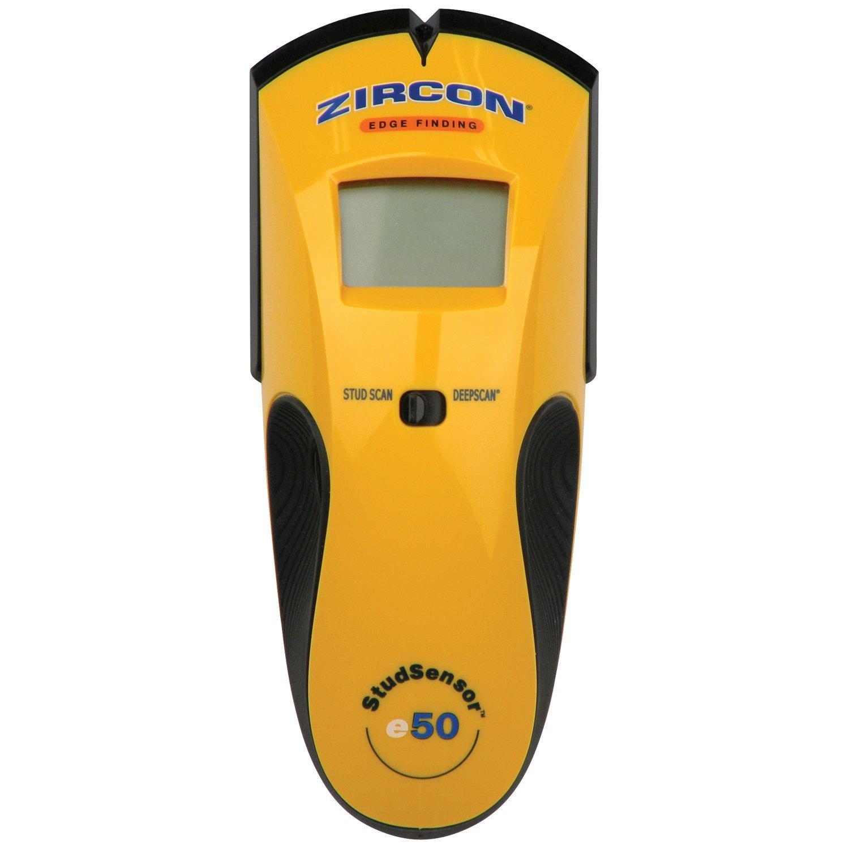 Zircon electronic stud finder