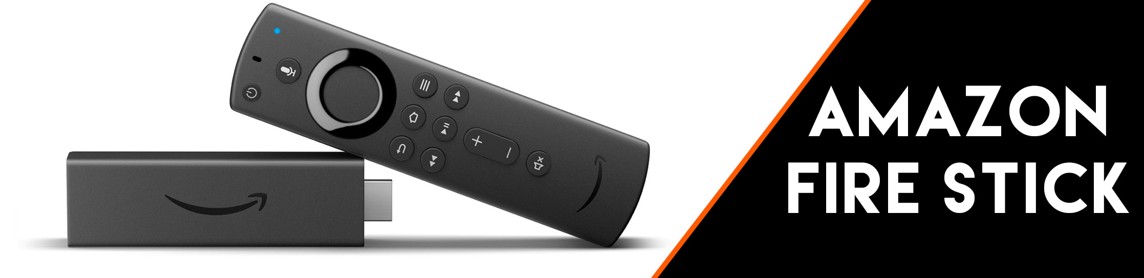 Amazon Fire Stick 4k