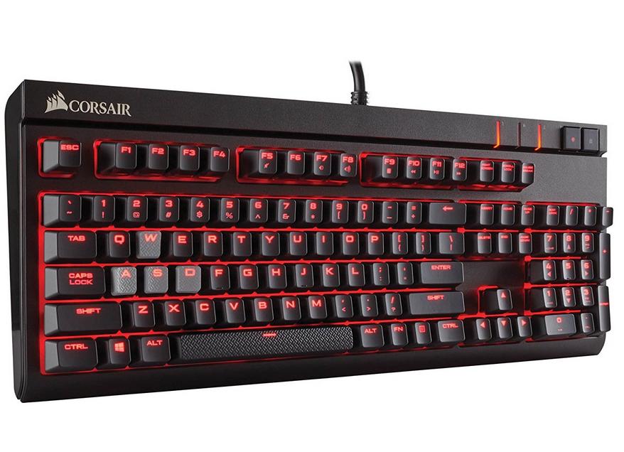 COSAIR STRAFE gaming keyboard