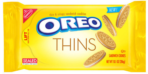 golden oreo thin