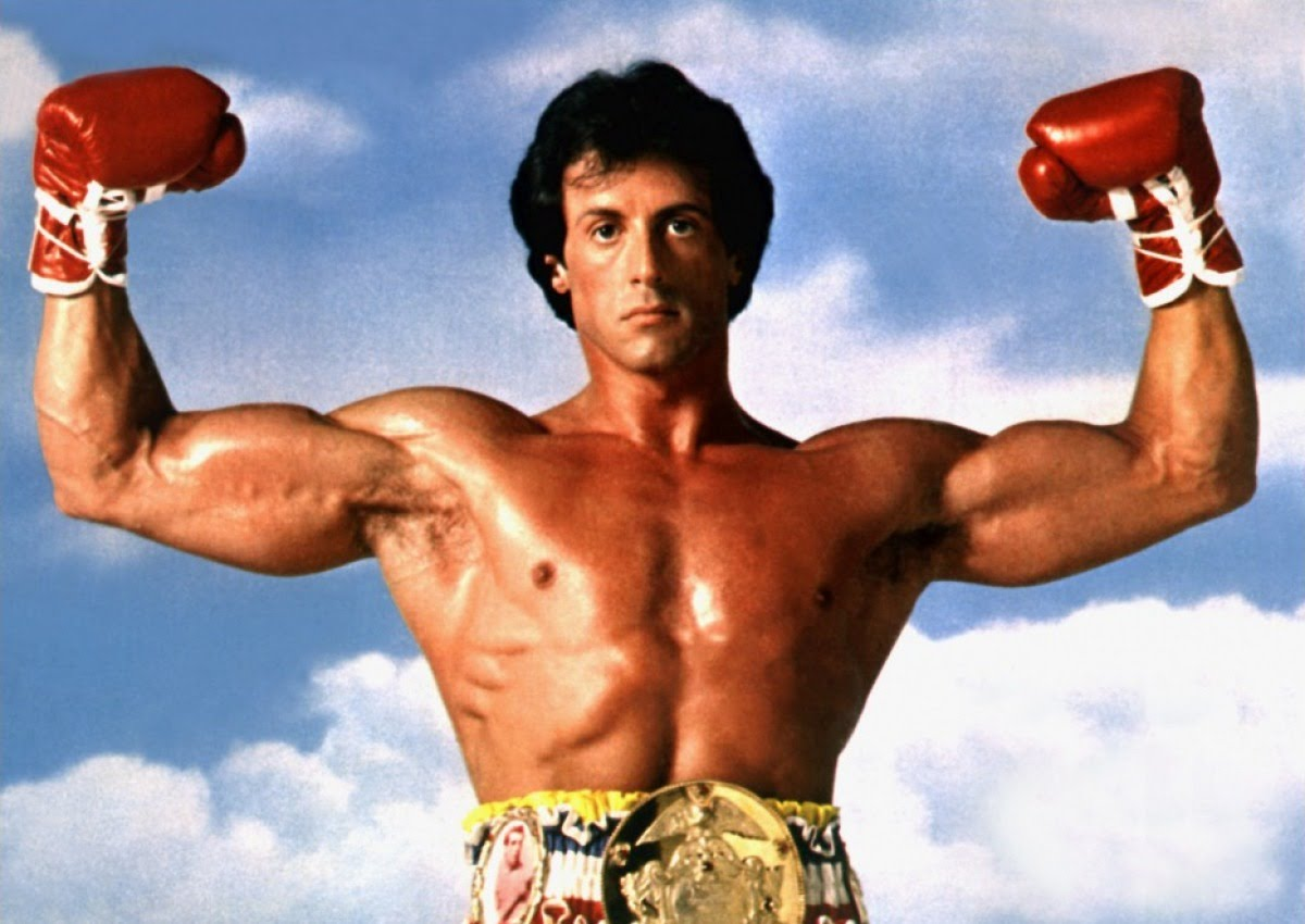 For surge protection that can take punches like Rocky, choose ECHOGEAR