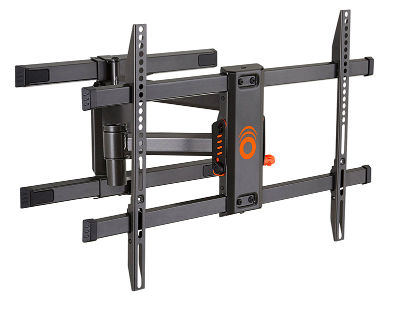 tv wall mounting brackets from echogear