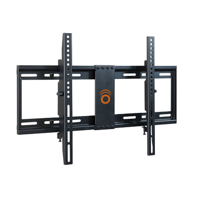 Low profile tilting TV mount