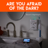 doubles as a nightlight while telling you the status of your surge protection