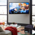 Get your TV re-mounted without buying another mount