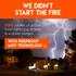 Fireproof Metal Oxide Varistors will keep you safe