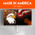 Made in America, coming again to save the MF'ing day!