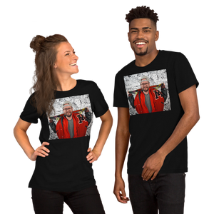 The Hollowizard Short-Sleeve Unisex T-Shirt