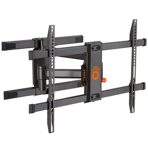 The EGLF3 Full motion tv mount by ECHOGEAR.
