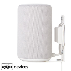 The Best wall mount for your Amazon speaker assistant